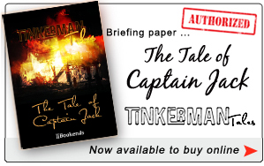 Buy The Tale of Captain Jack